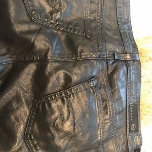 """AG """"the legging"""" coated 27/26"""